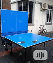 German Outdoor Table | Sports Equipment for sale in Delta State, Warri