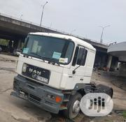 Man Diesel 1999 Commander 19-403 | Trucks & Trailers for sale in Lagos State, Lagos Island