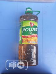 Power Oil Vegetable Oil | Meals & Drinks for sale in Delta State, Warri
