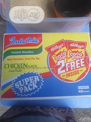 Superpack Indomie | Meals & Drinks for sale in Delta State, Warri