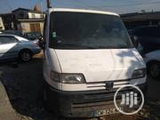 2001 Peugeot Boxer Turbo Engine | Buses & Microbuses for sale in Lagos State, Surulere