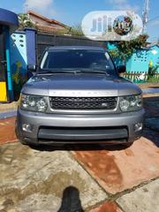Land Rover Range Rover Sport 2011 HSE 4x4 (5.0L 8cyl 6A) Gray | Cars for sale in Lagos State, Ikeja