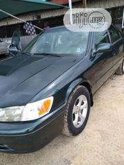 Toyota Camry 2001 Green | Cars for sale in Delta State, Warri South