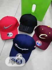 Unisex Face Cap Lovely | Clothing Accessories for sale in Lagos State, Lagos Island