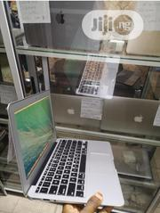 Laptop Apple MacBook Air 4GB Intel Core i5 SSD 128GB | Computer Hardware for sale in Lagos State, Ikeja