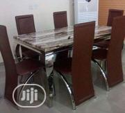 Marble Dining | Furniture for sale in Lagos State, Lekki Phase 1