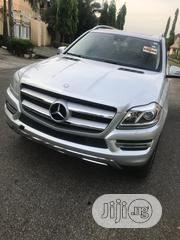Mercedes-Benz GL Class 2013 Silver | Cars for sale in Abuja (FCT) State, Gwarinpa