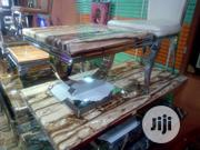 Marble Top Center Table | Furniture for sale in Lagos State, Lekki Phase 1