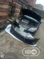 Conversation Lexus ES350 2010 | Vehicle Parts & Accessories for sale in Lagos State, Mushin