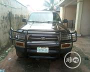 Toyota 4-Runner 2001 Black | Cars for sale in Imo State, Owerri-Municipal