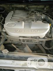 Nissan Pathfinder 2001 Automatic Gold | Cars for sale in Lagos State, Ajah