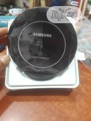 Samsung Wireless Charger | Accessories for Mobile Phones & Tablets for sale in Oyo State, Ibadan