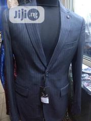 Corporate Strips Suit Sizes From 46:48:50:52:54:56:58:60   Clothing for sale in Lagos State, Lagos Island