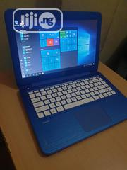 Laptop HP Stream Laptop 2GB Intel Celeron HDD 250GB | Laptops & Computers for sale in Lagos State, Lagos Mainland