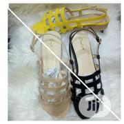 Low Heel Sandal   Shoes for sale in Lagos State, Ikoyi
