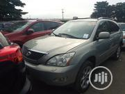 Lexus RX 350 2008 Beige | Cars for sale in Lagos State, Amuwo-Odofin