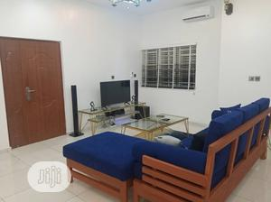 Exclusive 3 Bedroom Apartment for Shortlet