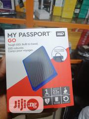 WD My Passport Go Ssd 1tb External | Computer Hardware for sale in Lagos State, Ikeja