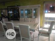 Marble Dining | Furniture for sale in Lagos State, Victoria Island