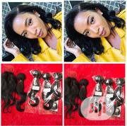 All Kinds Of Hairs, Fibre, Virgin Or Human Hair | Hair Beauty for sale in Abuja (FCT) State, Bwari