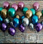 Chrome Balloon | Photography & Video Services for sale in Lagos State, Kosofe