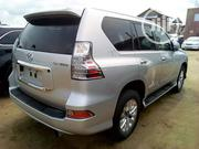 Lexus GX 2015 460 Luxury Silver | Cars for sale in Lagos State, Lagos Mainland