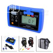 Hioki FT6031-03 Earth Tester | Measuring & Layout Tools for sale in Lagos State, Ikeja