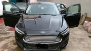 Ford Fusion 2014 Black | Cars for sale in Lagos State, Isolo