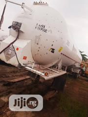 New Arrival LPG Bridger Tank American Model 2002 | Heavy Equipments for sale in Lagos State, Amuwo-Odofin