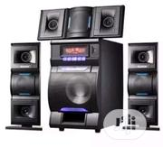 Djack 3.1 Heavy Duty Bluetooth Subwoofer System DJ-M3L | Audio & Music Equipment for sale in Lagos State, Ojo