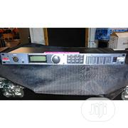 Driver Rack Pa Dbx | Audio & Music Equipment for sale in Lagos State, Ojo