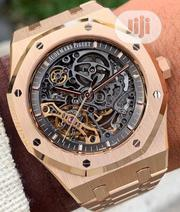 Audemars Piguet Swiss Made Wristwatch | Watches for sale in Lagos State, Oshodi-Isolo