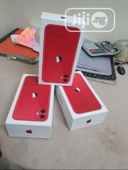 New Apple iPhone 11 64 GB Red | Mobile Phones for sale in Edo State, Oredo