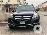 Mercedes-Benz GLK-Class 2014 350 Black | Cars for sale in Delta State, Oshimili South