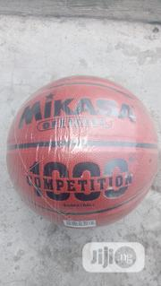 Basketball New | Sports Equipment for sale in Lagos State, Yaba
