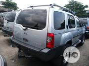Nissan Xterra 2004 XE 4x4 Silver | Cars for sale in Lagos State, Apapa