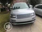 Land Rover Range Rover Vogue 2016 Silver | Cars for sale in Lagos State, Isolo
