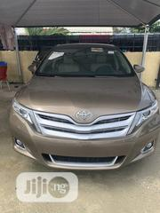 Toyota Venza 2013 Brown | Cars for sale in Lagos State, Lekki Phase 2