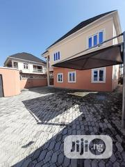 4 Bedroom Duplex With Bq In Berra Estate Chevron Lekki | Houses & Apartments For Rent for sale in Lagos State, Lekki Phase 2
