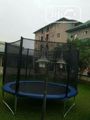 Trampoline 12ft   Sports Equipment for sale in Lagos State, Ikeja