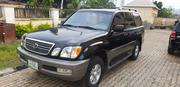 Lexus LX 2005 Black | Cars for sale in Abuja (FCT) State, Asokoro