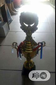 Trophy Gold Color | Arts & Crafts for sale in Lagos State, Ikeja