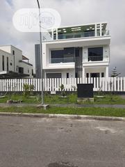 Luxury 5 Bedroom Home In Pinnock Beach Estate Lekki Lagos | Houses & Apartments For Sale for sale in Lagos State, Lekki Phase 2