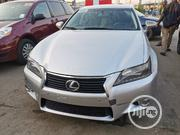 Lexus GS 2013 Silver   Cars for sale in Lagos State, Yaba