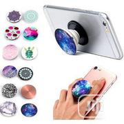 Phone Pop Socket Holder | Accessories for Mobile Phones & Tablets for sale in Lagos State, Surulere
