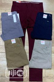 Polo Ralph Chinos Trousers | Clothing for sale in Lagos State, Lagos Island