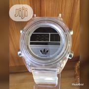 Adidas Classic Wrist Watch | Watches for sale in Lagos State, Surulere