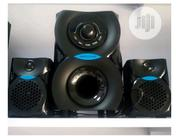 Homeflower HF 2011 Bluetooth Home Theater | Audio & Music Equipment for sale in Lagos State, Ojo