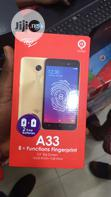 New Itel A33 16 GB Black | Mobile Phones for sale in Ikeja, Lagos State, Nigeria