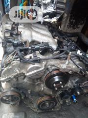 Home Of Hayadan Santafe Engine Japan Used And Parts | Vehicle Parts & Accessories for sale in Lagos State, Mushin